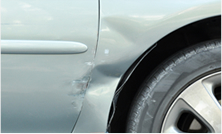 Vehicle Bodywork Repair